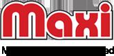 maxi warehousing logo