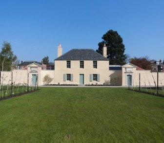 Botanic Cottage Edinburgh