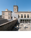 Conservations Case Study. Maxi Construction. Construction Companies Scotland.