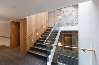 Interior Refurbishment Image. Maxi Construction About us. Fit Out Contractors Scotland