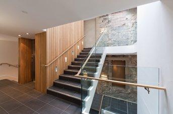 Interior Refurbishment Image. Maxi Construction About us. Fit Out Contractors Scotland