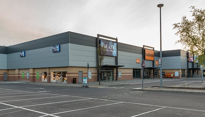 st catherines retail park perth