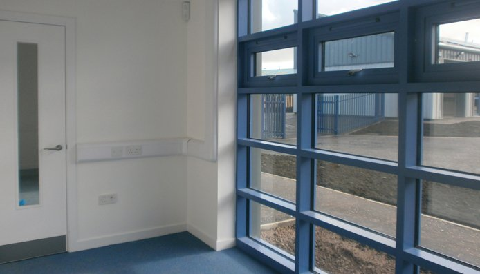 business units prestonpans