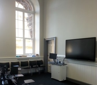 Old Medical School University of Edinburgh