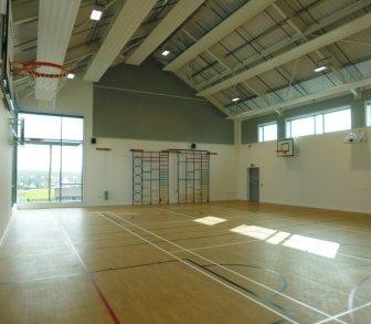 Extension to Blackridge Primary School
