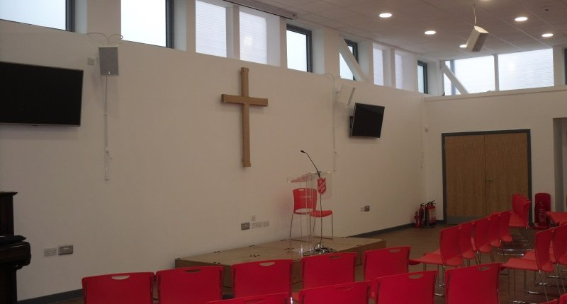 Church and Community Centre Livingston