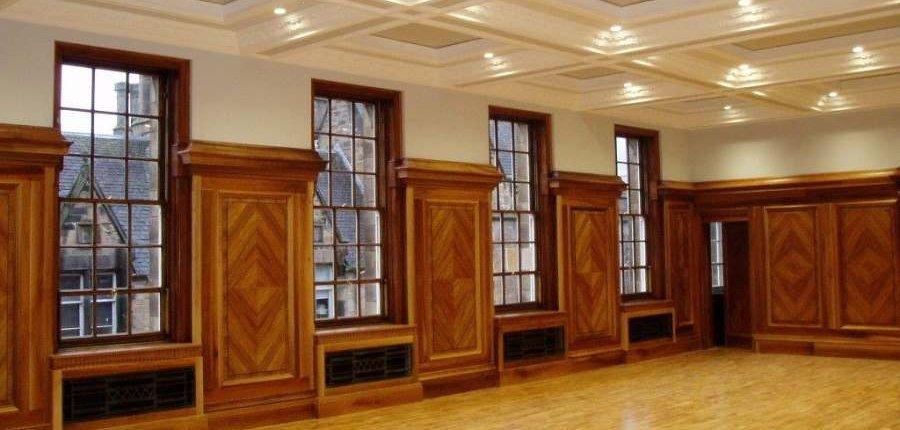 linlithgow partnership centre Dalyell Suite