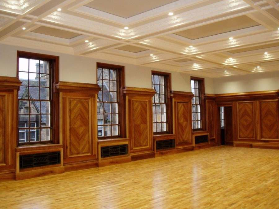 linlithgow partnership centre Dalyell Suite