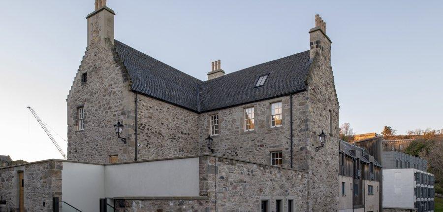 Panmure House external image