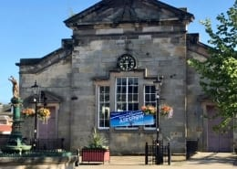 Haddington Corn Exchange