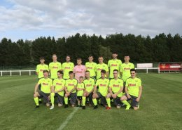 Thorniewood West Calder Utd