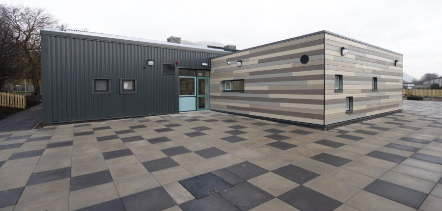 Menstrie Early Years Centre external