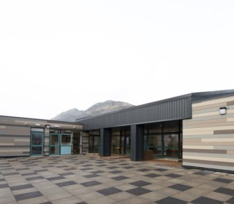 Clackmannanshire Primary & Early Years projects