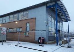 Skills Centre West Lothian College