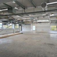 Skills Centre building extension West Lothian College