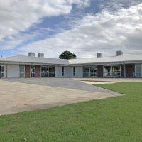 park nursery extension alloa